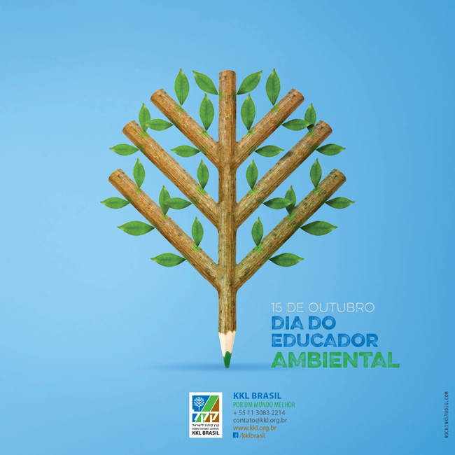 Dia do Educador Ambiental